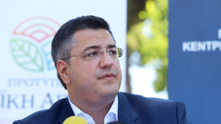Τζιτζικώστας: Η απόρριψη αυτής της συμφωνίας θα επικυρωθεί στις εκλογές