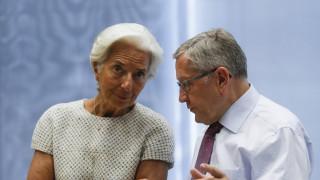Την αποπληρωμή του 70% των δανείων του ΔΝΤ προς την Ελλάδα δρομολογεί η ευρωζώνη