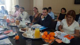 Orange grove: 4 χρόνια στο πλευρό της νεοφυούς επιχειρηματικότητας