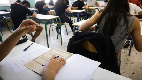 Πανελλαδικές - Πανελλήνιες Εξετάσεις 2018: Συνεχίζονται σήμερα για τους μαθητές των ΕΠΑΛ