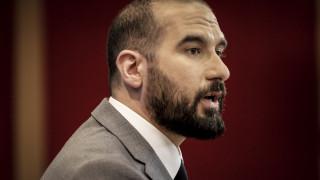 Τζανακόπουλος: Νέο κεφάλαιο συνεργασίας ανοίγει στα Βαλκάνια