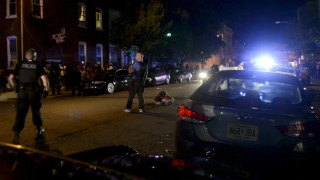 ΗΠΑ: Πέντε μετανάστες νεκροί μετά από φρενήρη καταδίωξη της αστυνομίας