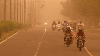 Η ατμοσφαιρική ρύπανση απειλεί τον πλανήτη και «σκοτώνει» εκατομμύρια ανθρώπους (infographic)
