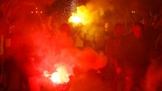 πΓΔΜ: Προειδοποίηση της κυβέρνησης για τα έκτροπα στις διαδηλώσεις