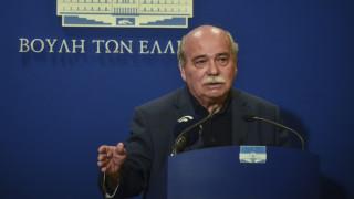 Βούτσης: Η Ελλάδα αποτελεί γέφυρα ανάμεσα στην Ευρώπη και στην Κίνα