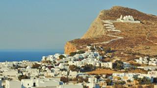 Δύο ελληνικοί προορισμοί ανάμεσα στα πιο μαγικά κρυμμένα μέρη της Ευρώπης