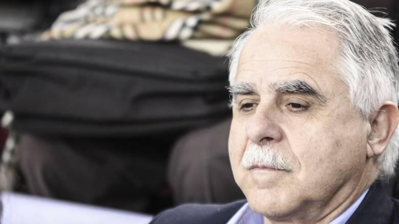 Μπαλάφας: Η συμφωνία με πΓΔΜ είναι πατριωτική και επωφελής