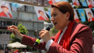 CNNi: Η γυναίκα που θέλει να «εκθρονίσει» τον Ερντογάν