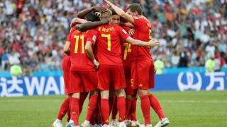 Παγκόσμιο Κύπελλο Ποδοσφαίρου 2018: Εύκολη νίκη του Βελγίου επί του Παναμά