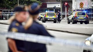 Πυροβολισμοί στο Μάλμε της Σουηδίας