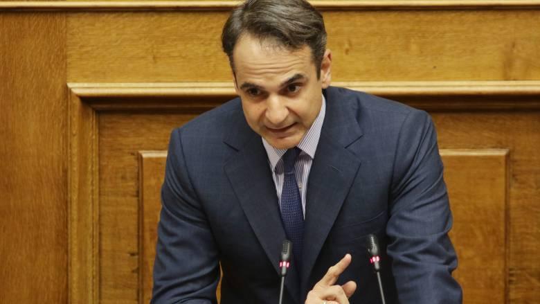 Δημοσιογράφος της FΑΖ διαψεύδει τον Μητσοτάκη για το Σκοπιανό