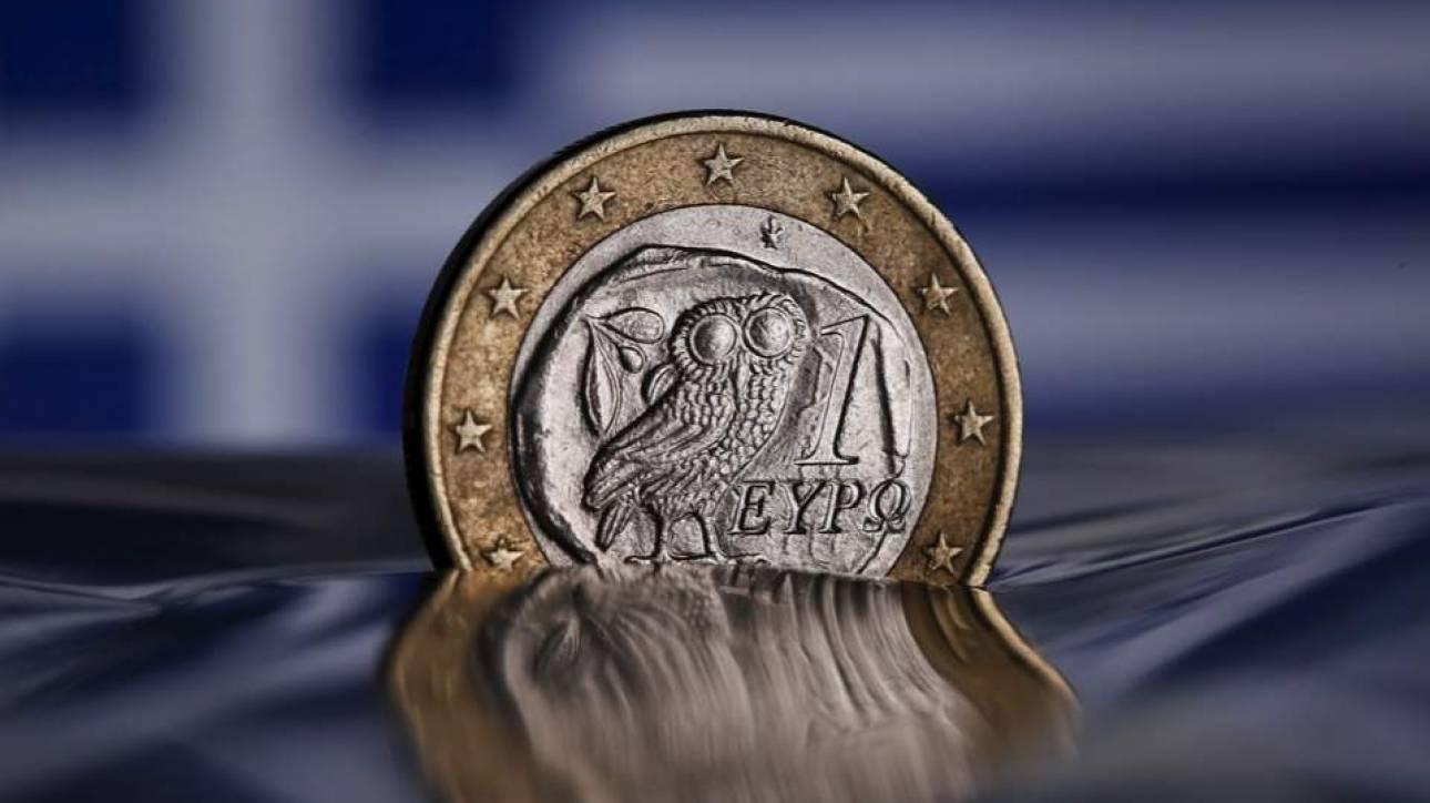 Ινστιτούτο Peterson: H κρίση του ευρώ μπορεί να διαιωνίζεται απεριόριστα