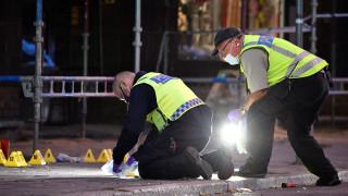 Σουηδία: Ένας νεκρός και 4 τραυματίες από πυροβολισμούς στο κέντρο του Μάλμε