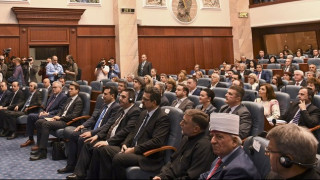 πΓΔΜ: Ξεκινά η συζήτηση στη Βουλή για την επικύρωση της συμφωνίας με την Ελλάδα
