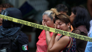 Μεξικό: Δραματική αύξηση των επιθέσεων κατά των δημοσιογράφων εν όψει εκλογών