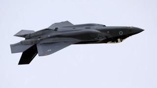 Έγινε το πρώτο βήμα για την ακύρωση της πώλησης των αμερικανικών F-35 στην Τουρκία