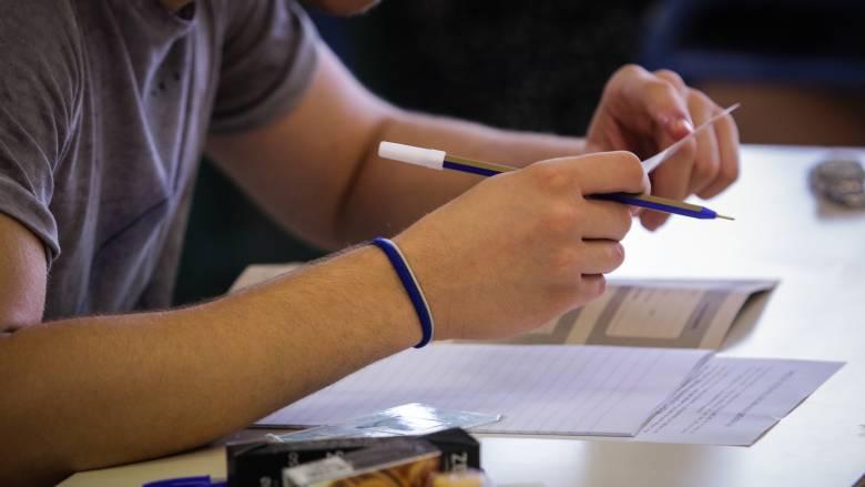 Πανελλαδικές-Πανελλήνιες Εξετάσεις 2018: Τα θέματα της Βιολογίας