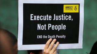 Σάλος για την εκτέλεση θανατοποινίτη στην Ταϊλάνδη