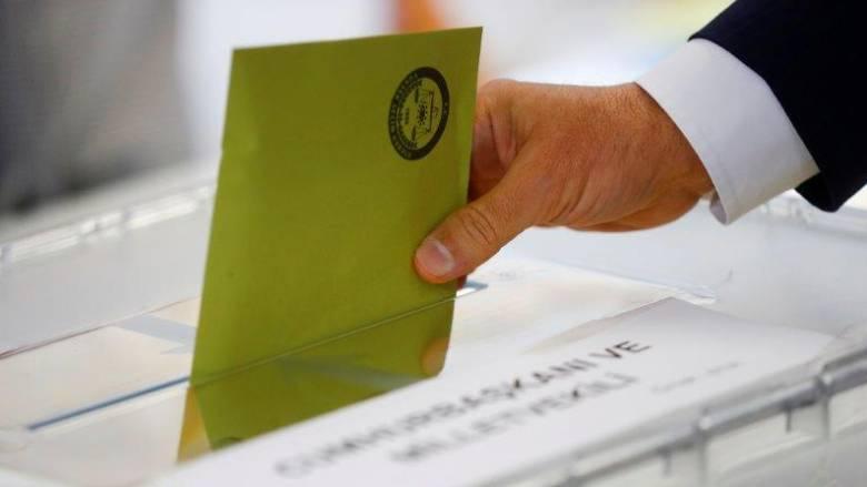 Εκλογές Τουρκία: Κλείνουν σήμερα οι κάλπες για τους Τούρκους της Γερμανίας
