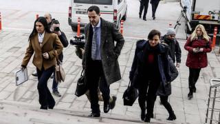 Αδριανούπολη: Ξανά στο δικαστήριο οι δύο Έλληνες στρατιωτικοί