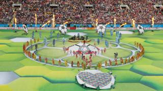 Παγκόσμιο Κύπελλο 2018: Δείτε το πρόγραμμα και τις τηλεοπτικές μεταδόσεις