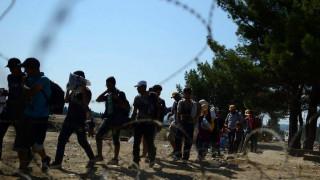 Αλλαγή «ρότας» από την Ευρωπαϊκή Ένωση για το μεταναστευτικό