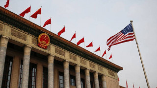 ΗΠΑ: Είμαστε ανοιχτοί σε διάλογο με την Κίνα