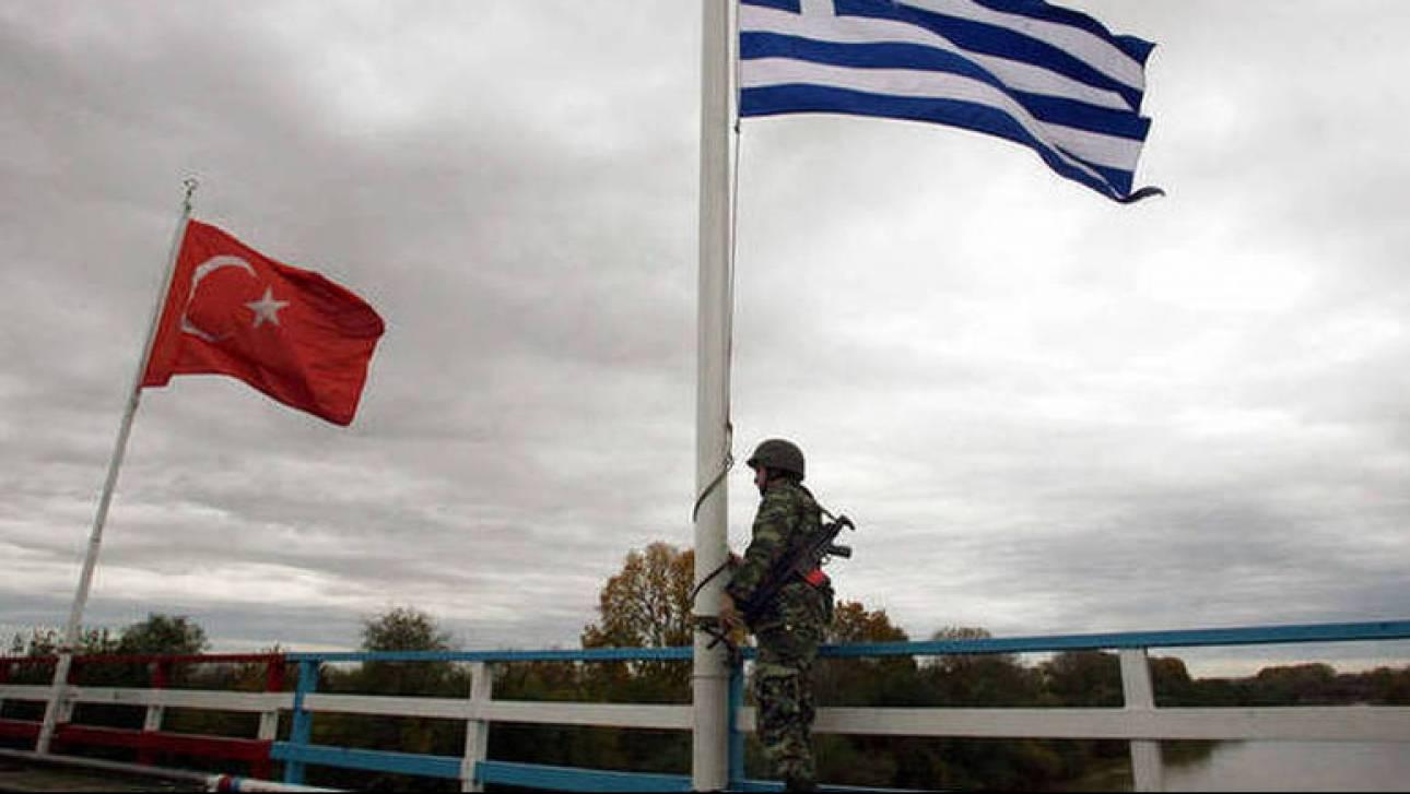 Τι υποστήριξαν στις καταθέσεις τους οι δύο Έλληνες στρατιωτικοί