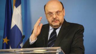 Αντώναρος: Ο Μητσοτάκης θα στηρίξει τη συμφωνία με τα Σκόπια