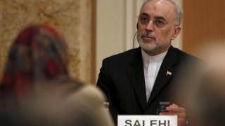 Ιράν: Οι ευρωπαϊκές προτάσεις δεν αρκούν για να σωθεί η διεθνής συμφωνία για το πυρηνικό πρόγραμμα