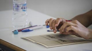 Πανελλαδικές - Πανελλήνιες Εξετάσεις 2018: Συνέχεια σήμερα με πέντε μαθήματα στα ΕΠΑΛ
