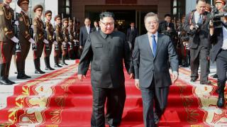 Νότια Κορέα: Πρώτα η αποπυρηνικοποίηση μετά η άρση των κυρώσεων της Β.Κορέας