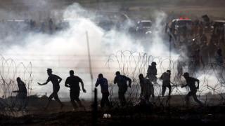 Γάζα: Αντίποινα Ισραηλινών στις εκτοξεύσεις ρουκετών από Παλαιστινίους