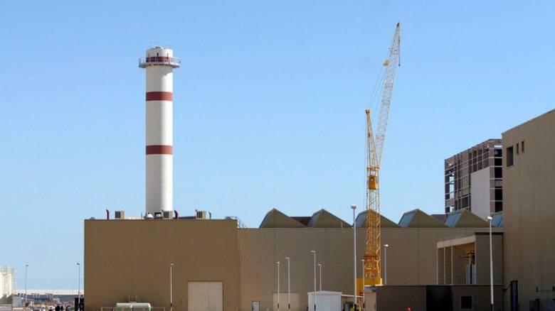 Απογοήτευση Ιράν για τις ευρωπαϊκές προτάσεις για τη διάσωση της πυρηνικής συμφωνίας