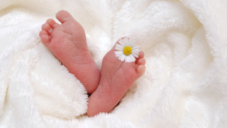 Μωρό γεννήθηκε σε τρένο στο Παρίσι - Δωρεάν οι μετακινήσεις του μέχρι τα 25