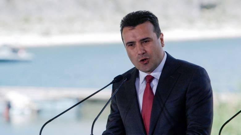 Ζάεφ: Αν χρειαστεί θα βρούμε τρόπο να παρακάμψουμε τον Ιβάνοφ