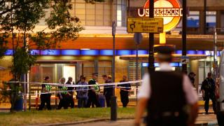 Σε βραχυκύκλωμα οφείλεται η έκρηξη σε σταθμό του μετρό στο Λονδίνο