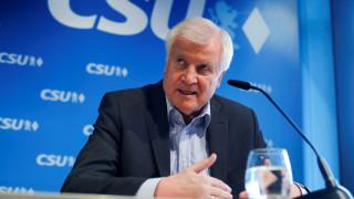 Γερμανία: Δυσαρέσκεια από το CSU σχετικά με τον προϋπολογισμό της ευρωζώνης
