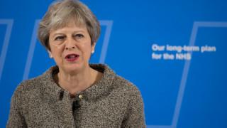 Βρετανία: Κρίσιμη ψηφοφορία για το ρόλο του κοινοβουλίου στο Brexit