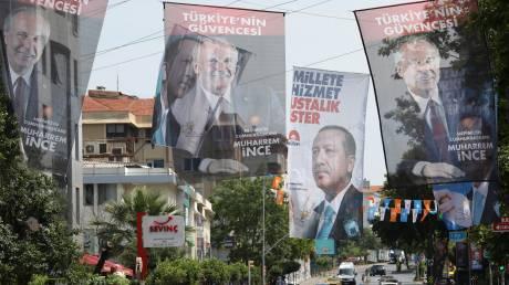 Εκλογές Τουρκία: Τα πέντε πιθανά σενάρια