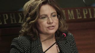 Σπυράκη: Η ΝΔ δεν θα κυρώσει τη συμφωνία