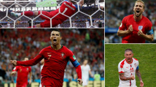 Παγκόσμιο Κύπελλο Ποδοσφαίρου 2018: Η καλύτερη εντεκάδα του πρώτου γύρου