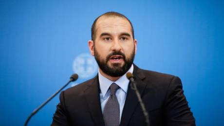 Τζανακόπουλος: Αν οι ΑΝΕΛ καταψηφίσουν τη συμφωνία η κυβέρνηση θα ζητήσει ψήφο εμπιστοσύνης