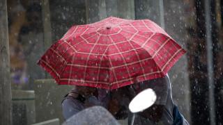 Καιρός: Πιθανές καταιγίδες την Πέμπτη