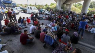 58.000 οι πρόσφυγες, αιτούντες άσυλο και άνθρωποι χωρίς υπηκοότητα στην Ελλάδα