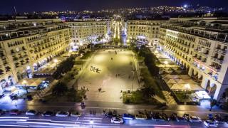 Θεσσαλονίκη: Μεγάλος ο κίνδυνος για τον κτιριακό ιστό σε περίπτωση μεγάλου σεισμού