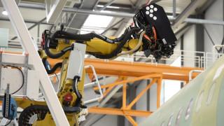 Νέο ρεκόρ πωλήσεων στα βιομηχανικά ρομπότ
