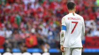 Παγκόσμιο Κύπελλο Ποδοσφαίρου 2018: Με μυθικό Ρονάλντο νίκησε η Πορτογαλία
