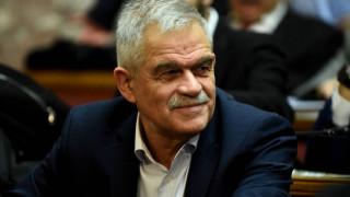Τόσκας: Θα ενταθούν οι επεμβάσεις στα Εξάρχεια
