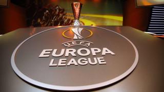Europa League: Οι αντίπαλοι Ατρομήτου και Αστέρα Τρίπολης